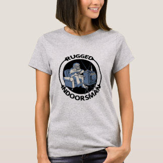 Camiseta Indoorsman áspero II