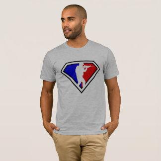 Camiseta Infantaria