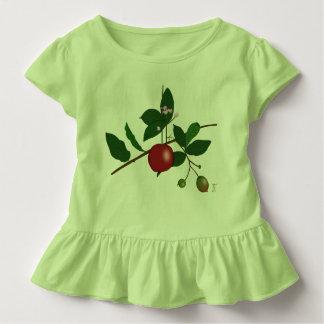 Camiseta Infantil Acerola