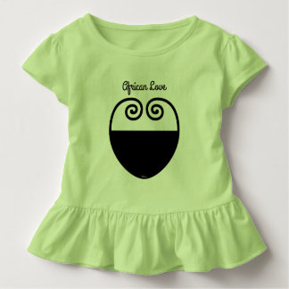 Camiseta Infantil AfricanLove