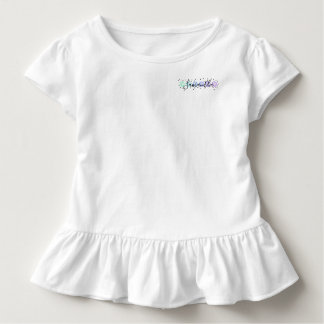 Camiseta Infantil Aguarela Funfetti