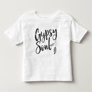 Camiseta Infantil Alma aciganada