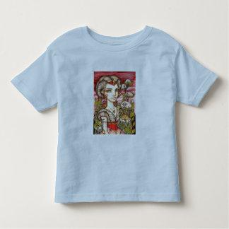 Camiseta Infantil Aries