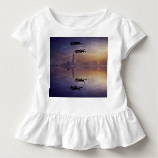 Camiseta Infantil As lâminas