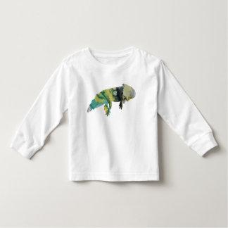 Camiseta Infantil Axolotl