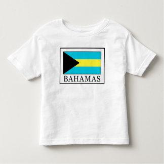 Camiseta Infantil Bahamas