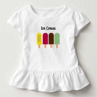 Camiseta Infantil Bar do sorvete