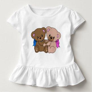 Camiseta Infantil Bärchen