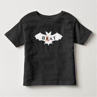 Camiseta Infantil Bastão, não pirralho!