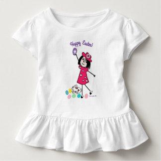Camiseta Infantil Bênçãos da páscoa!