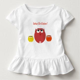 Camiseta Infantil BirdTalk