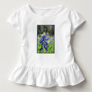 Camiseta Infantil Bluebonnet