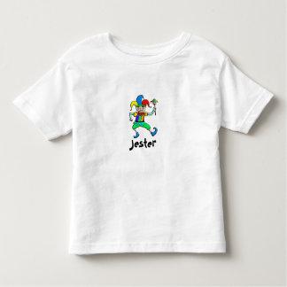 Camiseta Infantil Bobo da corte