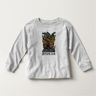 Camiseta Infantil Bobo da corte Kat BuddaKats
