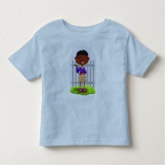 Camiseta Infantil Bryson o explorador