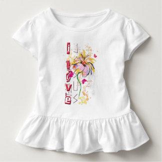Camiseta Infantil Canção do chapitre 7 das canções