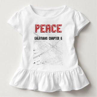 Camiseta Infantil Capítulo 6 de Galatians