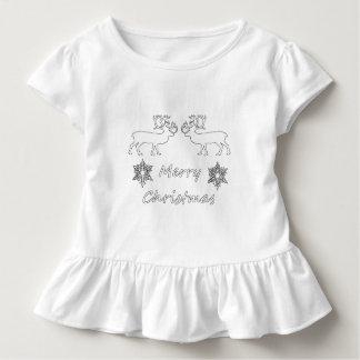 Camiseta Infantil Caribus