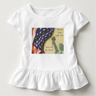 Camiseta Infantil Casa do livre