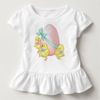 Camiseta Infantil Celebração da páscoa