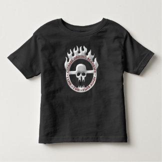 Camiseta Infantil Citadela que conduz a academia