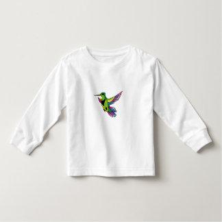 Camiseta Infantil Colibri pequeno | adorável