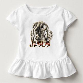 Camiseta Infantil Coragem Lm