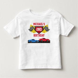 Camiseta Infantil Criança do miúdo da criança do t-shirt do
