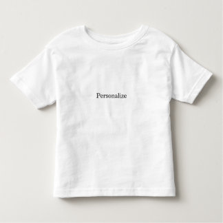 Camiseta Infantil Criar seu próprio t-shirt feito sob encomenda da