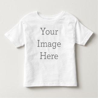 Camiseta Infantil Criar seus próprios