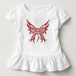Camiseta Infantil Cristo Liveth em mim