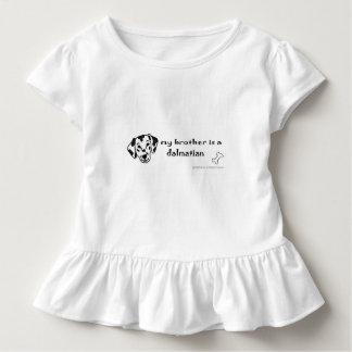 Camiseta Infantil dalmatian