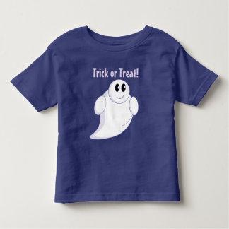 Camiseta Infantil Desenhos animados bonitos do divertimento de um
