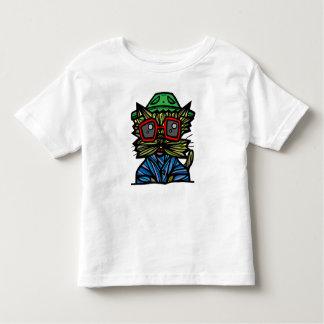 """Camiseta Infantil Do """"t-shirt fino do jérsei da criança da"""