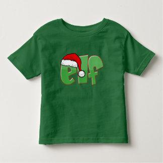 Camiseta Infantil Duende