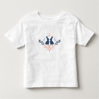 Camiseta Infantil Easter bunnies