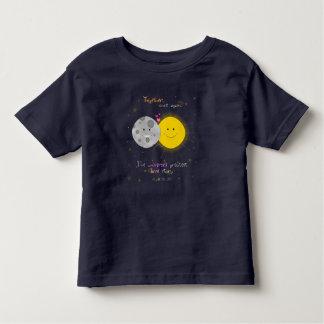 Camiseta Infantil Eclipse 2017