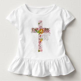 Camiseta Infantil Elogio do salmo 103 o senhor, minha alma