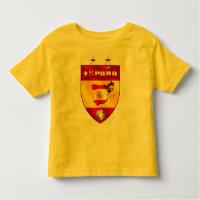 Espanha 1964 2008 protetores do emblema do futebol 706fa5ad2585a