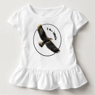 Camiseta Infantil Eu sou sedento