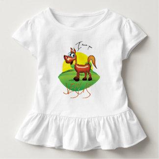 Camiseta Infantil Eu te amo JESUS
