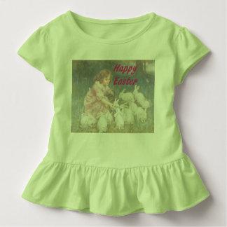Camiseta Infantil Felz pascoa