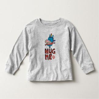 Camiseta Infantil Gary - abrace-me