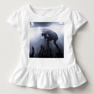 Camiseta Infantil Grite-o para fora!