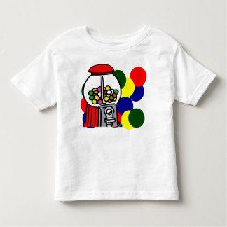 Camiseta Infantil Gumballs