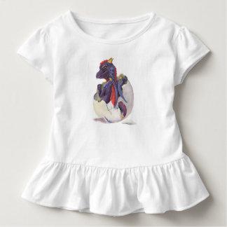 Camiseta Infantil Hatchling do dragão