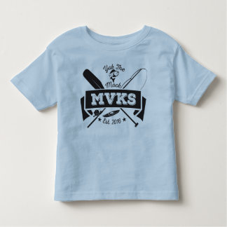 Camiseta Infantil Iaques o Mack