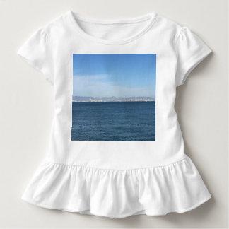 Camiseta Infantil Imagem bonita na roupa do bebê