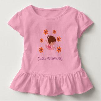 Camiseta Infantil JuLz