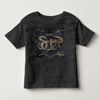 Camiseta Infantil Livro de Falln do pecado